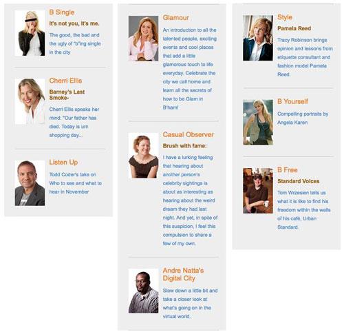 b-metro columnists