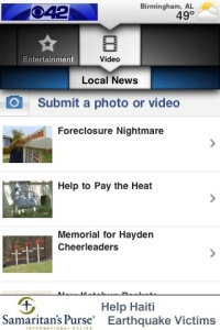 cbs42 app video