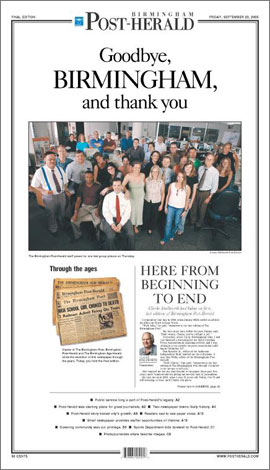 Birmingham Post-Herald