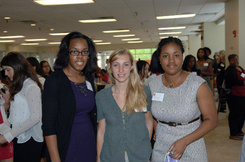 Young Women's Empowerment Conference